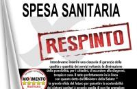 OTTIMIZZAZIONE DELLA SPESA SANITARIA