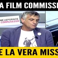 Lucana Film Commission: quale la vera mission?
