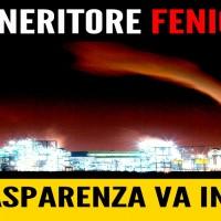 Pittella concede a Fenice la deroga ad inquinare di più: + 80% di ossidi di azoto fino al 31 dicembre 2016.
