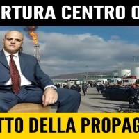 Cosa è stato fatto al COVA al netto della propaganda di Descalzi?