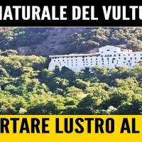 Presentata mozione per interventi in favore del museo naturale del vulture.