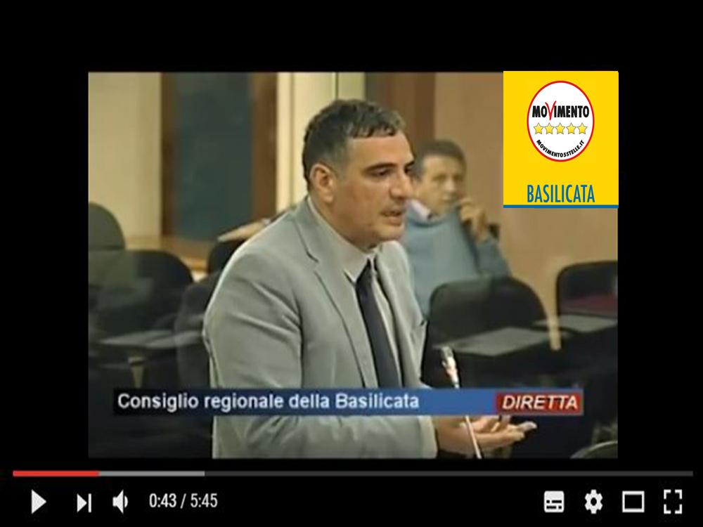 """Il disastroso """"reddito minimo pittelliano""""."""
