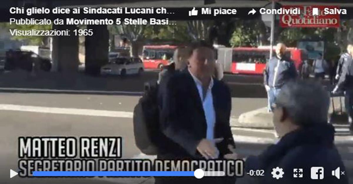 Chi glielo dice ai Sindacati Lucani che la Regione cincischia ancora sulla ZES?