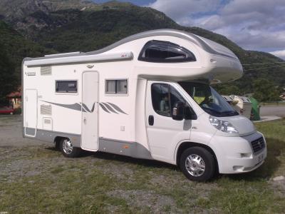 Camper Matera