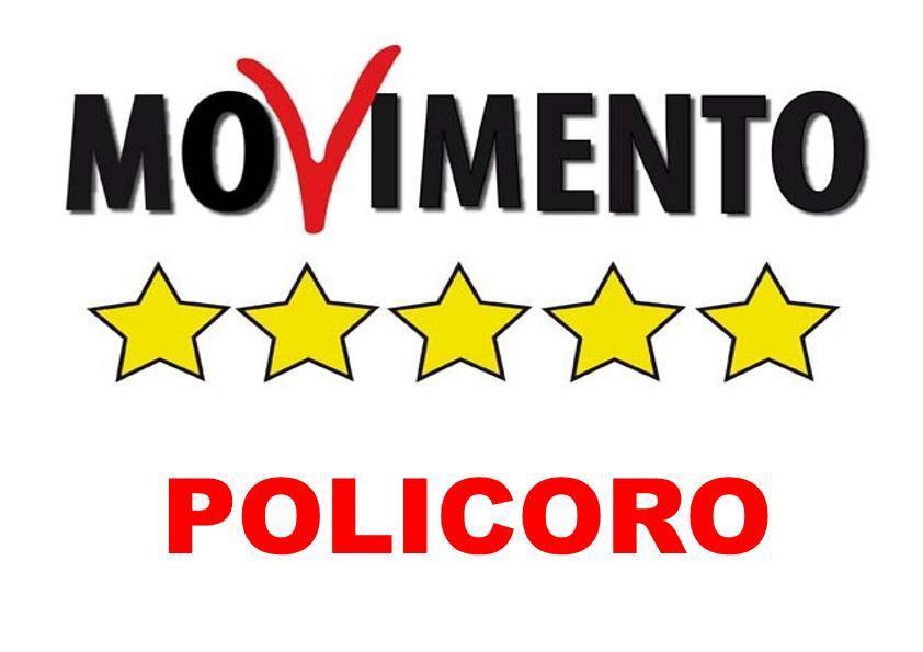Movimento 5 stelle Policoro