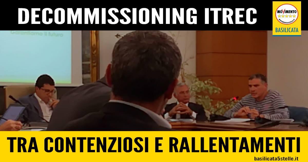 itrec rotondella